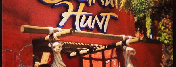 Cheetah Hunt is one of Tour of Tampa.