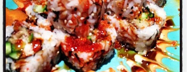 Tokishirazu is one of FAVORITE JAPANESE FOOD.