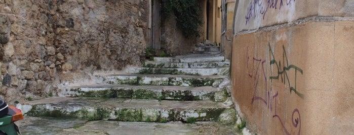 Anafiotika is one of Ελλαδα.