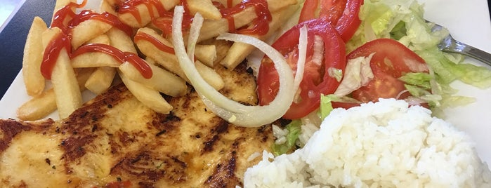 Antojitos Colombianos Restaurant is one of SD: Food & Drinks.