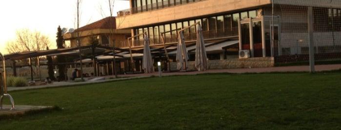 İstanbul Şehir Üniversitesi is one of İstanbuldaki Üniversiteler ve Kampüsler.