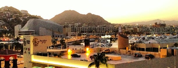 The Ridge at Playa Grande Luxury Villas is one of The best Hotel bars in Cabo San Lucas..