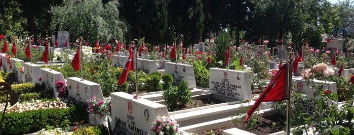 Edirnekapı Şehitliği is one of A local's guide: 48 hours in Istanbul, Türkiye.