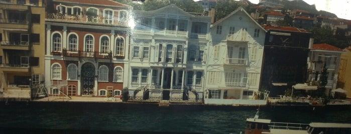 İstanbul Kahvaltıcısı is one of Ycard.