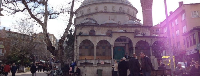 Şehreküstü is one of Bursa | Osmangazi İlçesi Mahalleleri.