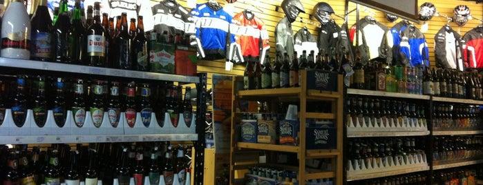 "Bikers Pub ""Las Palmas"" Station is one of My Favorite Food Spots."