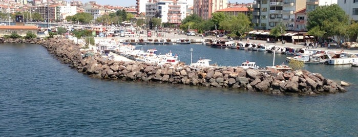 Çanakkale Marina is one of Canakkale.
