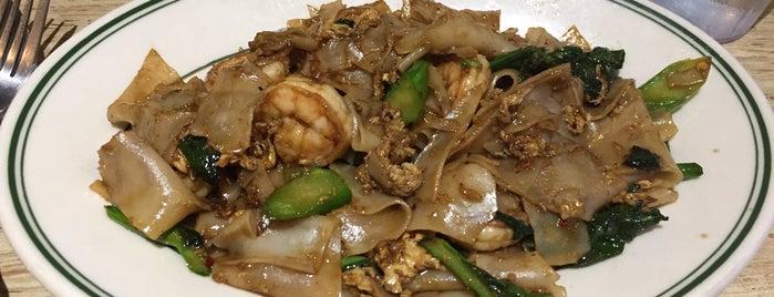 US Thai Cafe is one of Best of Denver: Food & Drink.
