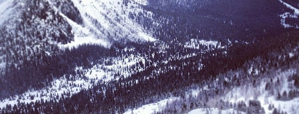 Lake Louise Ski Area & Mountain Resort is one of Skiing.