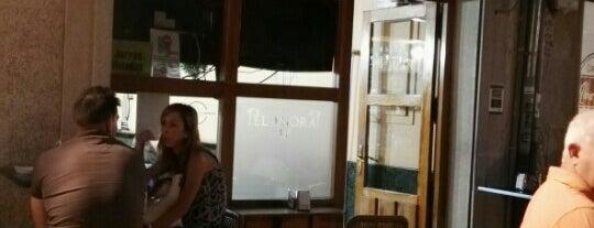 Bar El Ágora is one of Cañas y pinchos en Plasencia.