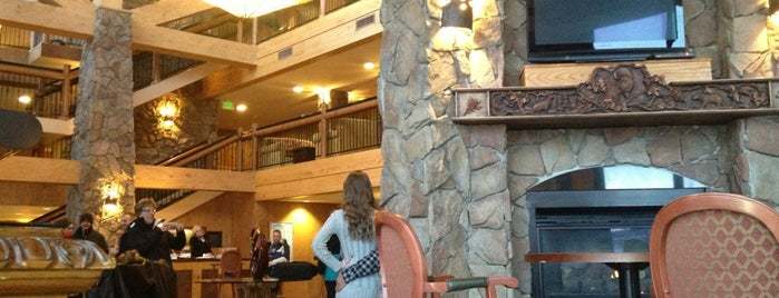 Westgate Park City Resort & Spa is one of Park City Tips!.