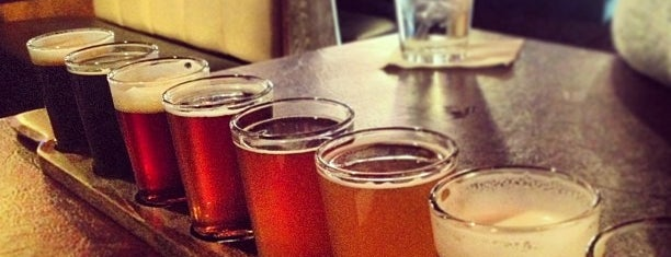 Martha's Exchange Restaurant and Brewing Co. is one of Favorite Restaurants.