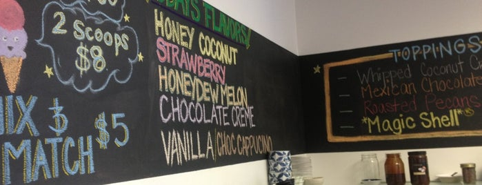 Kippy's Ice Cream Shop is one of Los Angeles Lifestyle Guide.