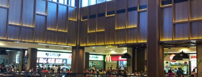 Colinas Shopping is one of Colinas Shopping.