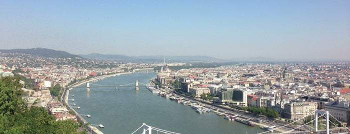 Danube is one of Terminais!.