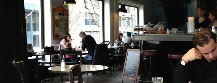 Le Mondial is one of Must-visit Food in Fribourg.