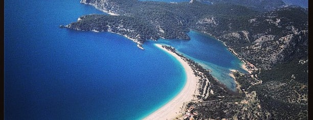 Ölüdeniz is one of HIT THE ROAD JACK!!!.