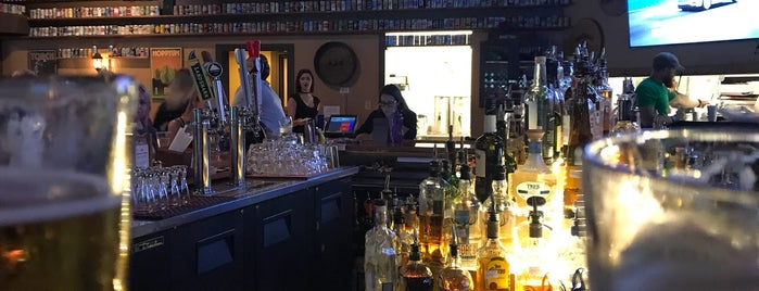 My Way Tavern is one of The 15 Best American Restaurants in Raleigh.
