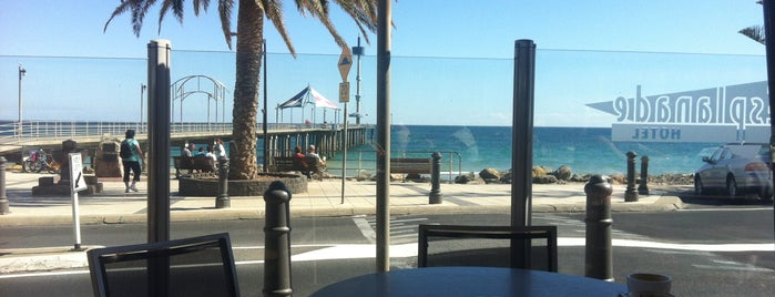 The Esplanade Hotel (The Espy) is one of Top 10 favorites places in Brighton, Australia.