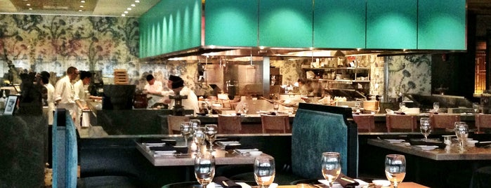 Empire Restaurant & Lounge is one of #BeRevered Best of Boston: South End.