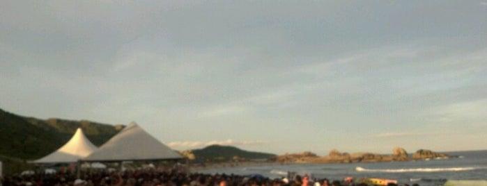 The Week Sunset Floripa is one of Baladas.