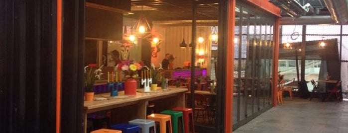 Ranchero Mexican Grill is one of İstanbul.