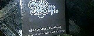 """Wip is one of """" Nightlife Spots BKK.""""."""