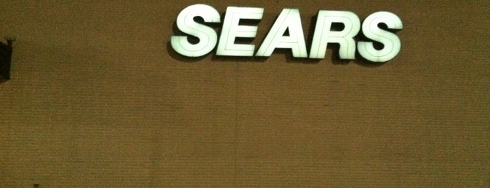 Sears is one of #BlackFridayErie Steals and Deals.