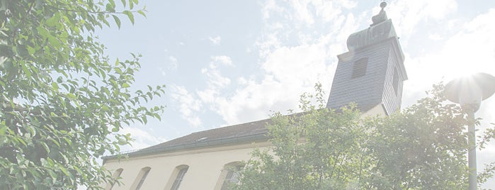 Auferstehungskirche is one of GLOCKEN.tv - Online-Archiv mit Kirchenglocken.