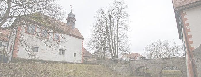 Schlosskapelle is one of GLOCKEN.tv - Online-Archiv mit Kirchenglocken.