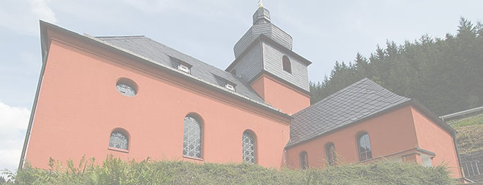 Jubilate-Kirche is one of GLOCKEN.tv - Online-Archiv mit Kirchenglocken.
