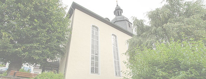 St. Nikolauskirche is one of GLOCKEN.tv - Online-Archiv mit Kirchenglocken.