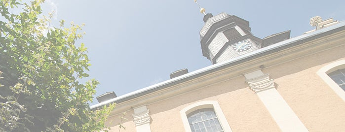 Michaelskirche is one of GLOCKEN.tv - Online-Archiv mit Kirchenglocken.