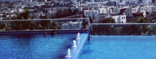 Grand Yazıcı Hotel & SPA is one of Bodrum /TURKEY City Guide.