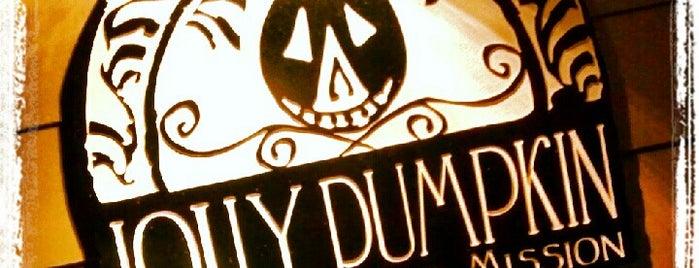 Jolly Pumpkin is one of Michigan Breweries.