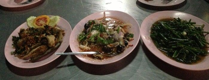ครัวโพธิ์ทอง is one of Chiangkan.