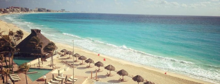 The Best Places For Sunsets In Cancún - Britains 15 best beaches