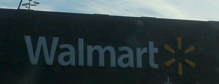 Walmart Supercenter is one of Willow Park, Texas Spots.
