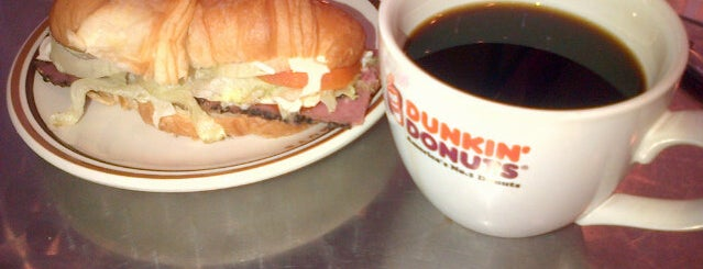 Dunkin' Donuts is one of Malang Spots.