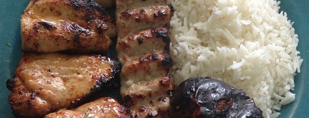 Mini Kabob is one of Los Angeles.
