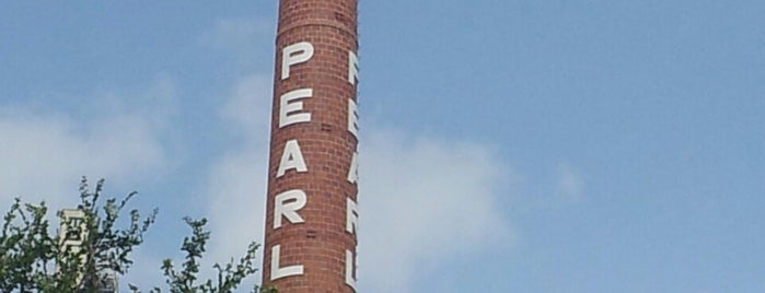 Pearl Brewery is one of San Antonio.