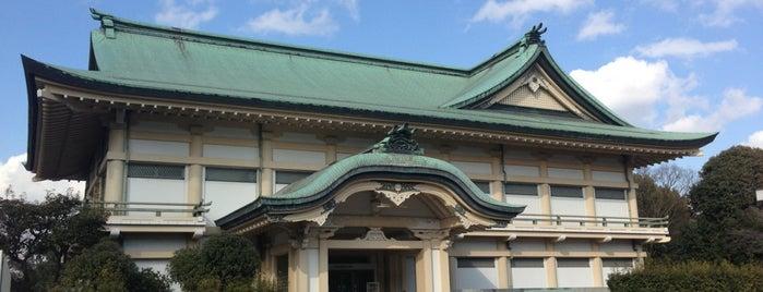 京都市美術館 別館 is one of Jpn_Museums2.