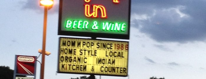 Whip In Convenience Store & Pub is one of Austin.