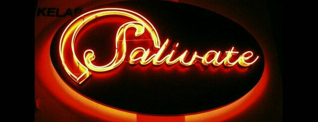 Salivate is one of Clubs.