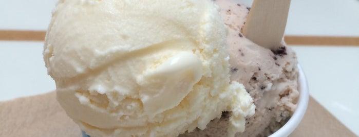 Murphy's Ice Cream is one of Dublin.