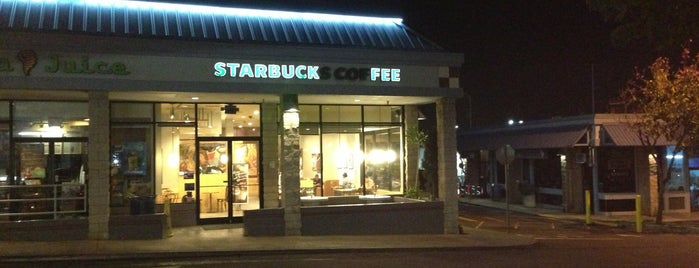 Starbucks is one of The 15 Best Places for Espresso in Honolulu.