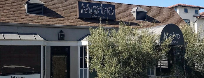 Marino Ristorante is one of Restaurant.com Dining Tips in Los Angeles.