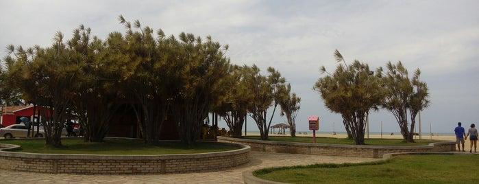 São Miguel do Gostoso is one of Lugares que já visitei!.