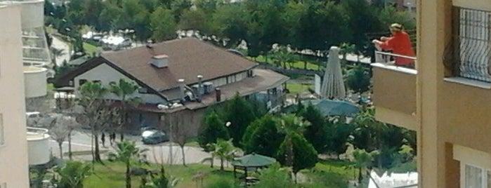 Hayal Park is one of Adana.
