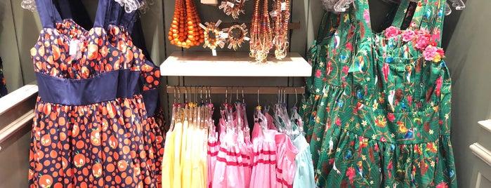 Disney Clothiers is one of Walt Disney World.